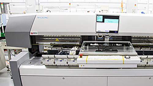 MYDATA SMT Machine